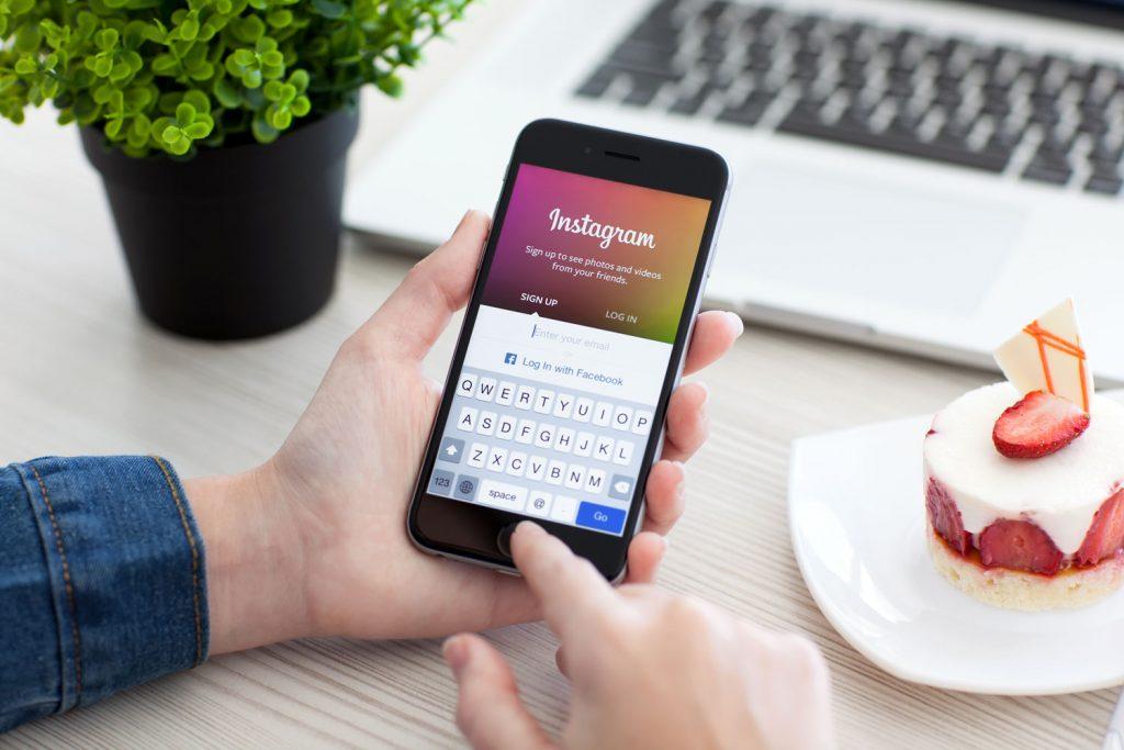 Как найти клиентов в инстаграме