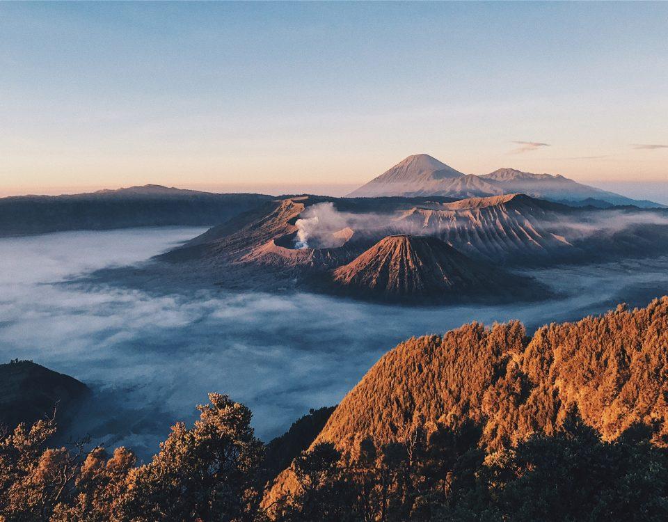 Индонезия туризм